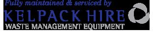 Kelpack Logo